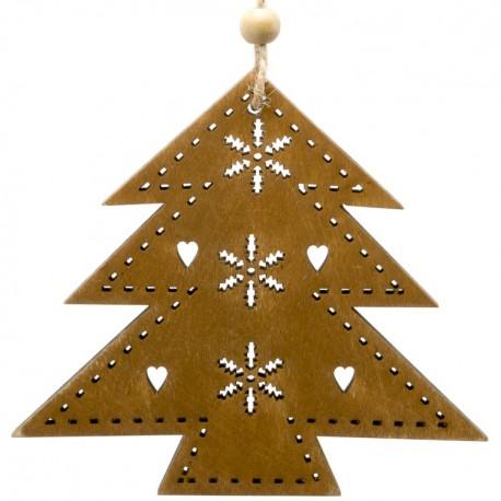 Ozdoba na vianočný stromček - stromček