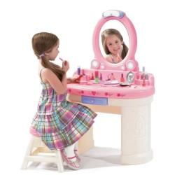 STEP2 Detský toaletný stolík