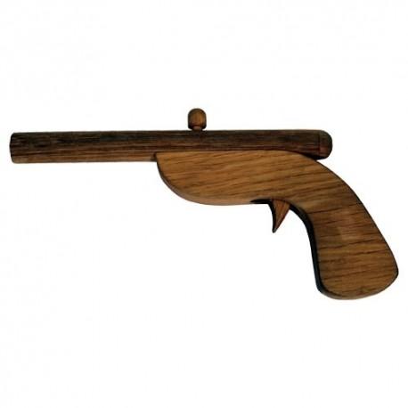 IMP-EX Drevená pištol'