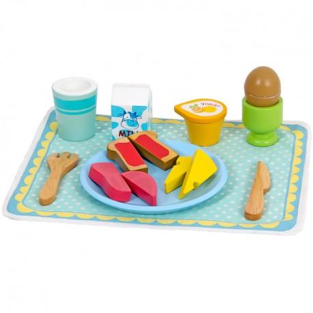 Mentari Drevené potraviny - zdravé raňajky