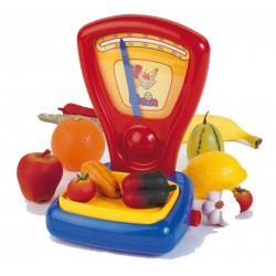 KLEIN Detská váha na potraviny
