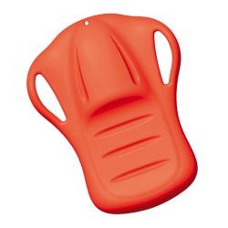 Snežný klzák pre deti - červený