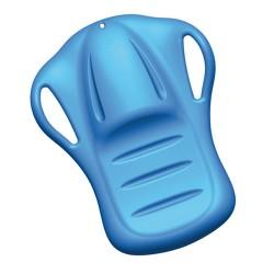 Snežný klzák pre deti - modrý