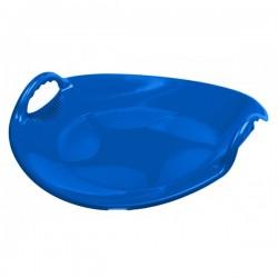 Snežný klzák - modré