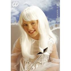 Anjelská parochňa - biela