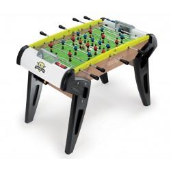 Drevený futbalový stôl Nr.1 Smoby s 2 loptičkami