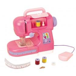 PLAY GO Detský šijací stroj