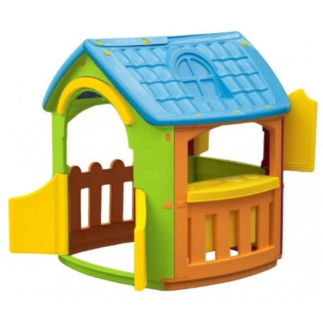 MARIAN PLAST Detský záhradný domček s kuchynkou