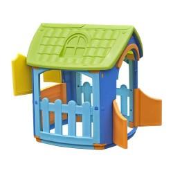MARIAN PLAST Detský záhradný domček Shed