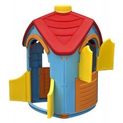 MARIAN PLAST Detský záhradný domček Triangle