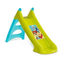 SMOBY Mini Detská šmýkačka Macko Pooh