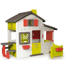 SMOBY Detský záhradný domček Friends