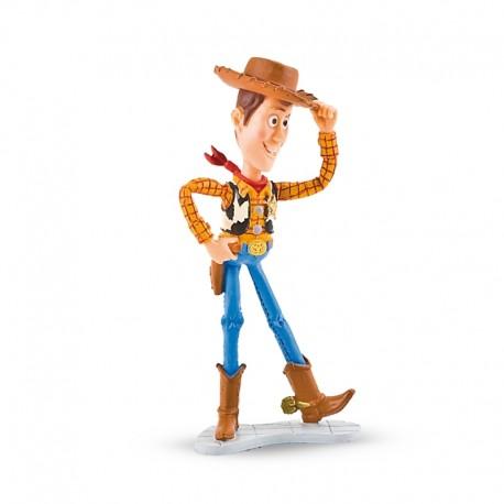 Bullyland Toy Story - Woody rozprávková figúrka