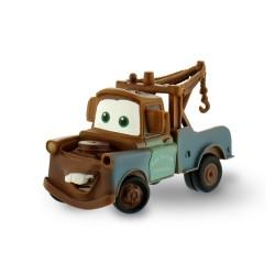 Bullyland Autá 3 - Burák autíčko rozprávková figúrka
