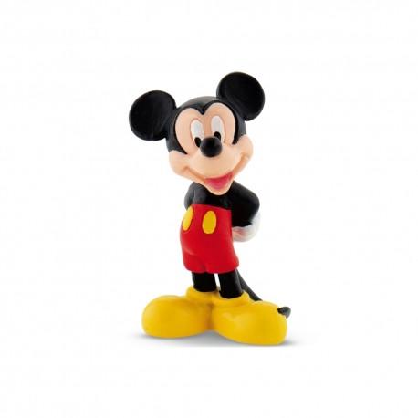 Bullyland Mickey Mouse Clubhouse - Mickey Mouse rozprávková figúrka