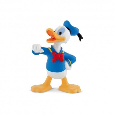 Bullyland Mickey Mouse Clubhouse - Káčer Donald rozprávková figúrka