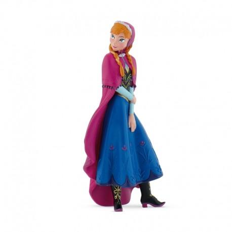 Bullyland Frozen Ľadové kráľovstvo - Anna rozprávková figúrka