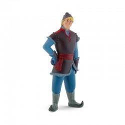 Bullyland Frozen Ľadové kráľovstvo - Kristoff rozprávková figúrka