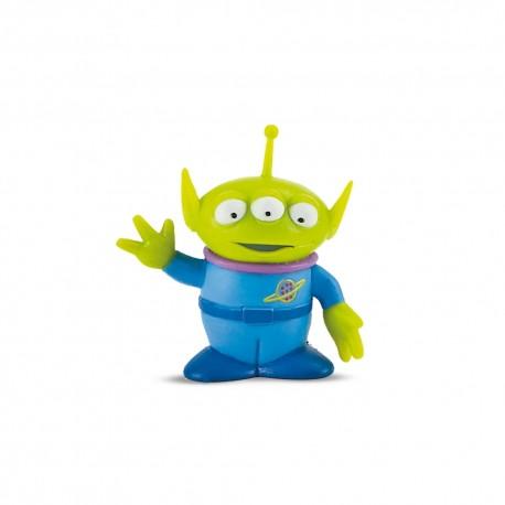 Bullyland Toy Story - Mimozemšťan rozprávková figúrka