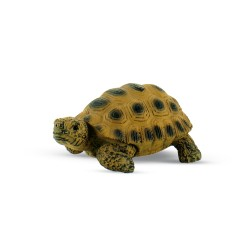 Bullyland korytnačka - mláďa figúrka