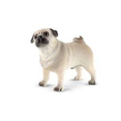 Bullyland Percy psík Mopslík figúrka