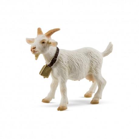 Bullyland koza figúrka