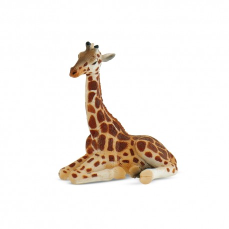 Bullyland žirafie mláďa figúrka