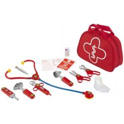 KLEIN TOYS - Doktorská taška 10-dielna