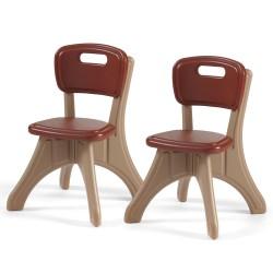 STEP2 Detské stoličky - 2 ks
