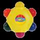 Colorino Kids pastelky pre najmenších - Hviezdička