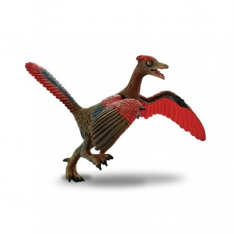Bullyland dinosaurus - Archaeopteryx figúrka