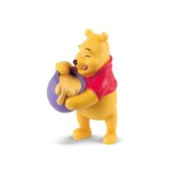 Bullyland Macko Pooh - Macko Pu s medom