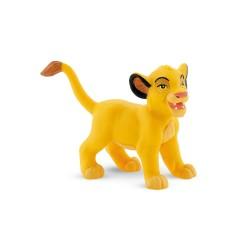 Bullyland Leví kráľ - Simba mláďa rozprávková figúrka