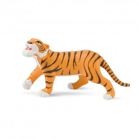 Bullyland Kniha Džungle - Tiger Šer Chán rozprávková figúrka