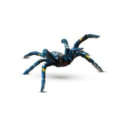 Bullyland Tarantula s modrými nohami figúrka