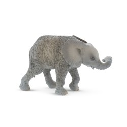 Bullyland Africké slonie mláďa figúrka
