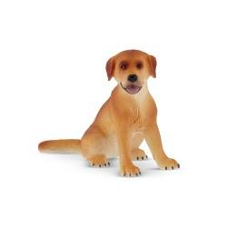 Bullyland psík - Labrador Jenny figúrka
