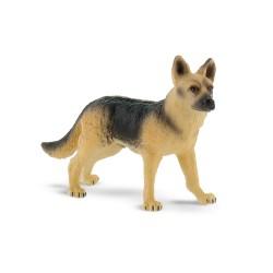 Bullyland psík - Nemecký ovčiak Rex figúrka