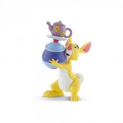 Bullyland Macko Pooh - Králik rozprávková figúrka