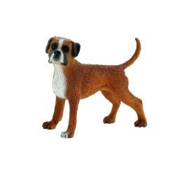 Bullyland psík - Boxer Maggie figúrka