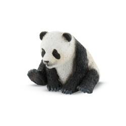 Bullyland panda mláďa figúrka