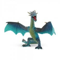 Bullyland figúrka na hranie - drak tyrkysový