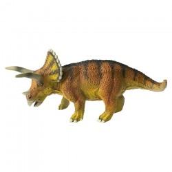 Bullyland dinosaurus -  Triceratops figúrka