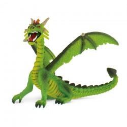 Bullyland figúrka na hranie - drak zelený