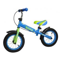 Odrážadlo bicykel - AXER TRAINER BOY