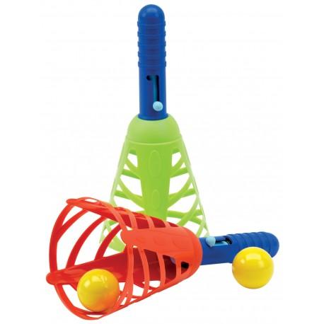 ÉCOIFFIER Detská hra s loptičkami