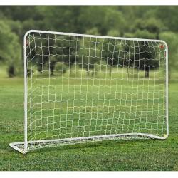 MONDO Detská futbalová kovová bránka