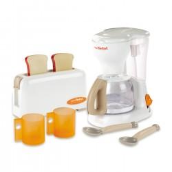 SMOBY - Tefal raňajkový set
