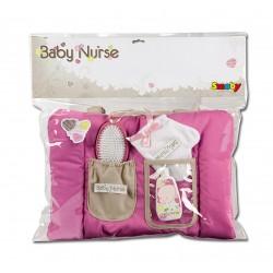 SMOBY Baby Nurse set na prebalovanie bábik