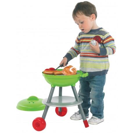ÉCOIFFIER Detský záhradný gril